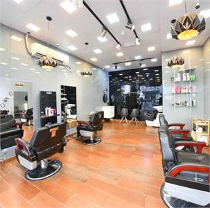 Gents Salon