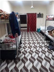 Bed Space In Burjuman