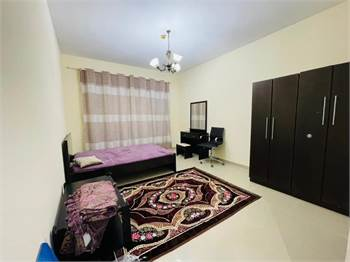 Furnished Master Room With Attacehd Washroom Available O