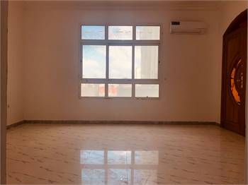 Huge Studio Flat Behind Khalifa City Market