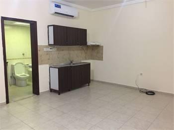 Nice Studio Flat For Rent In Al Mushrif Opposite Mushrif Mall