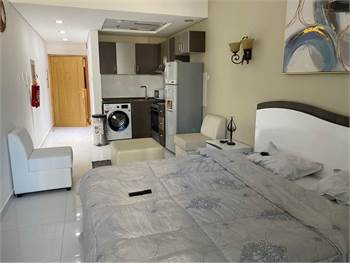 Studio Apartment For Short Term Or Yearly Contract