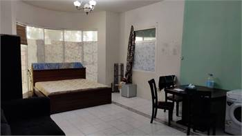 Furnish Family Room Available