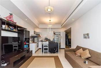 3 Bedroom Furnished Apartment In Business Bay