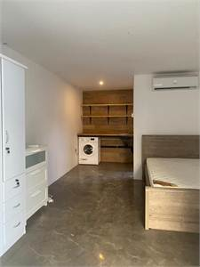 Unfurnished Studio For Rent Close To Box Park Citywalk