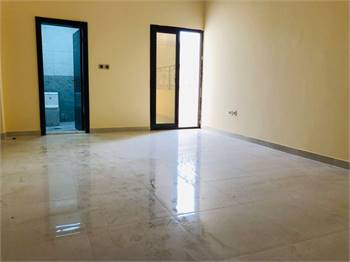 1-Bedroom hall w/ balcony in Baniyas city