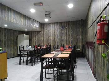 Running Restaurant Available For Sale