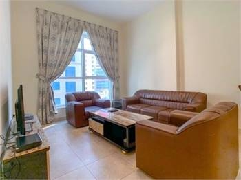 1 Bed 2 Baths - Apartment