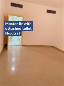 Master Room With Toilet