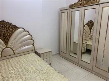 Fully Furnished 1BHK Ajman Monthly