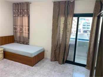 Room Near Al Quiyada Metro, Abu Hail
