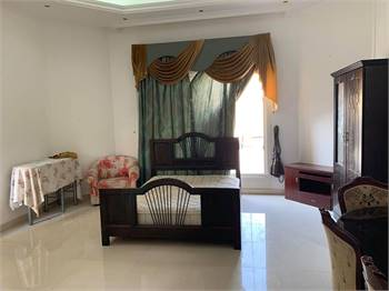 Furnished Studio for Rent in Luxury Villa in