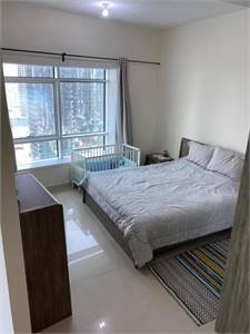 One Bedroom Apartment Next To The Metro Station In jlt