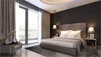 2 bedroom Hall Apartment