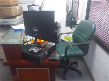 Complete Office On Rent, Dewa And Deposot Already Given