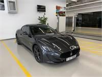Maserati GranTurismo Sport 4.7L V8 - Low Milage 17k