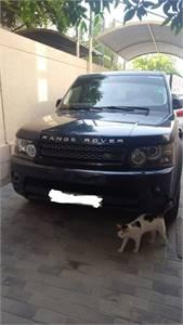 Range Rover Sport SE,  Driven 68,000 kms,
