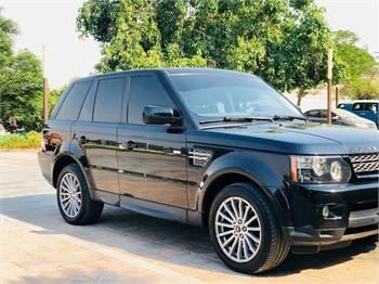 Range Rover Sports HSE
