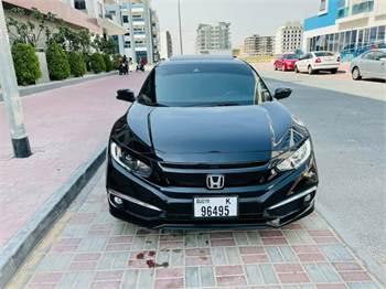 Honda Civic Sport Full Option For Sale