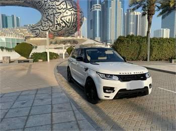 Range Rover (best buy)