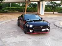 Ford Mustang 2017 V6