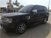 Range Rover Spot Superchargerd Gcc