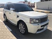 Range Rover Hst Supercharged