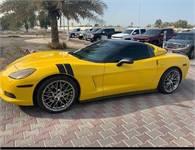 Corvette 2011 amazing condition