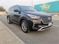 Hyundai Santafe 4X4 Grand V.6 USA
