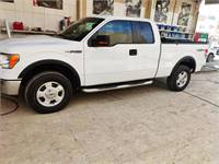 Ford F150 (2013)