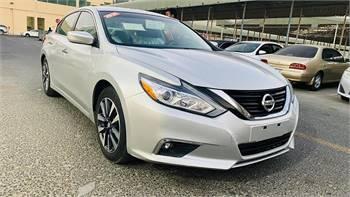 Nissan Altima Sv Usa Import Custom Vcc V4 2.5l Camera Cruise Electric Seat Keyless Rim