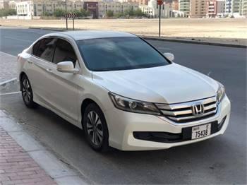 Honda Accord i-VTEC