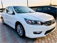 Honda Accord Amrican