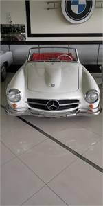Mercedes 190SL (1958)