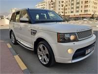 Range Rover - Sport - Gcc