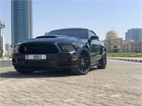 Ford Mustang American Specs In Perfect Condition 168000 Km