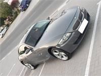 BMW Z4 Gulf Specifications