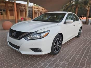 Nissan Altima GCC
