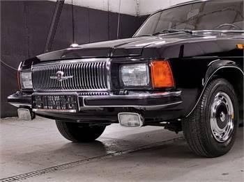 Volga Gaz 3102, , Mint Condition