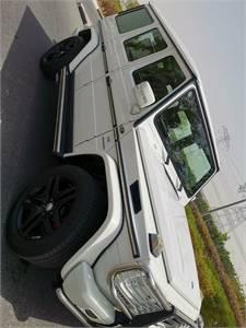 Mercedes Gclass German