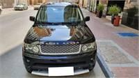 Gulf Specs Range Rover Sport