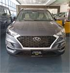 Hyundai Tucson Gdi - Grey