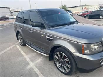 Range Rover Sport Mileage 160,000 With New Mulukia