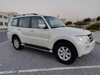 Mitsubishi Pajero  Gls Full Option