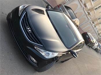 Hyundai Sonata Gcc